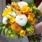 peonies, dahlias, tulips & callas ©Shem Roose