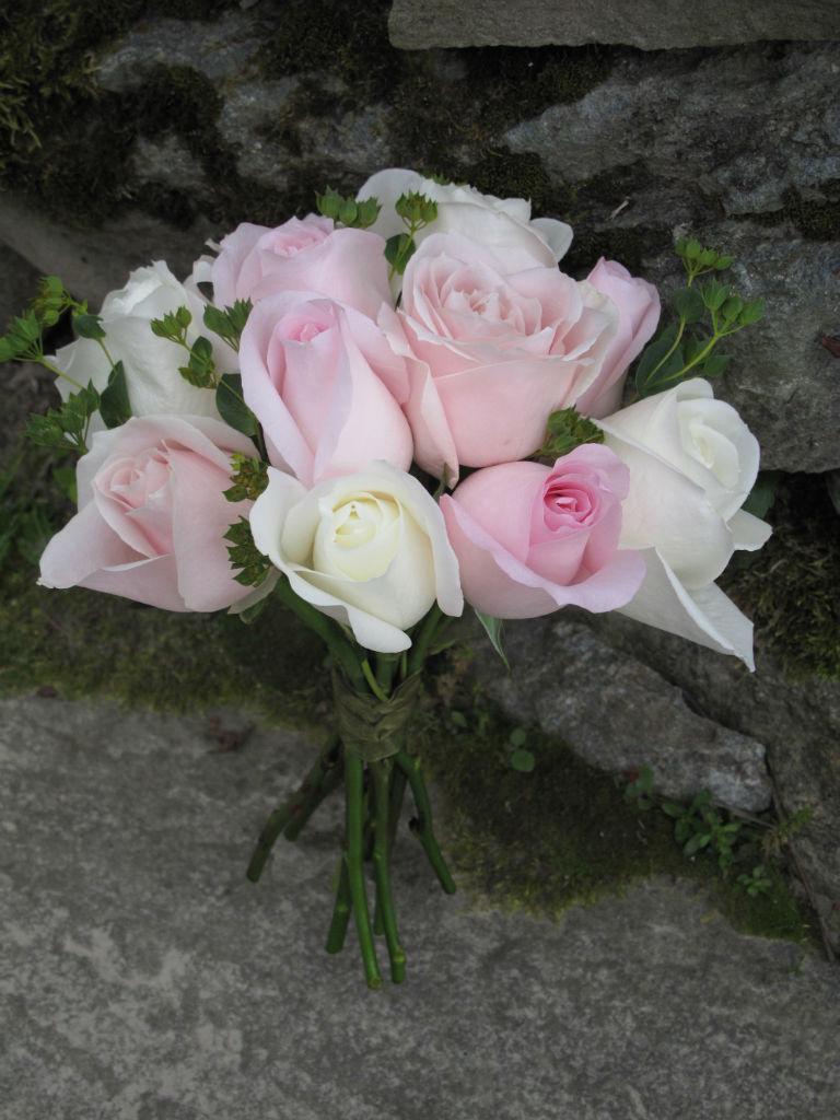 Wedding flowers in Vermont