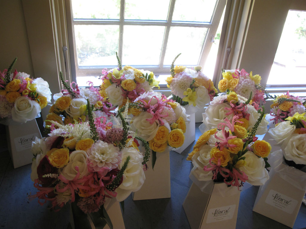 Wedding bouquets-Floral Artistry-Vermont flowers