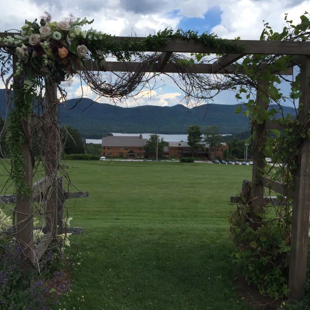 Flowers for Vermont Wedding, Floral Artistry, Vermont Wedding Flowers