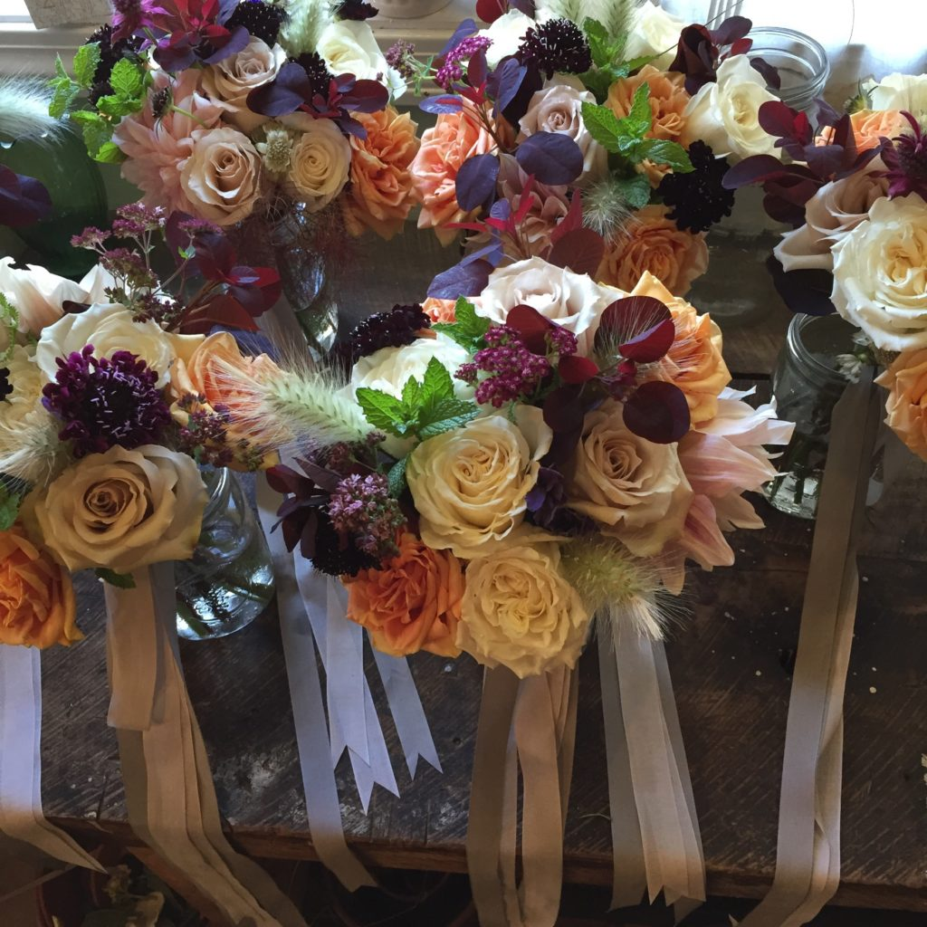 sophisticated elegance vermont wedding flowers floral artistry by