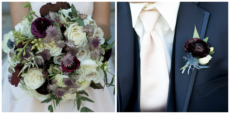 Floral Artistry, Alison Ellis, Vermont Wedding Flowers, UVM Alumni House